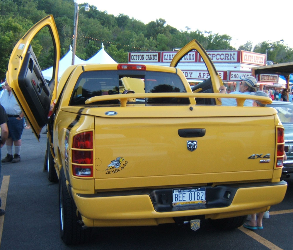 Car Shows In Pa