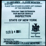 New york state vehicle inspection vehicle ideas for Ny motor vehicle inspection